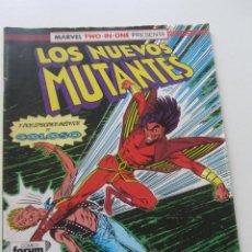 Cómics: LOS NUEVOS MUTANTES Nº 50 FORUM MUCHOS EN VENTA, MIRA TUS FALTAS ARX2. Lote 222190738