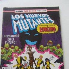 Cómics: LOS NUEVOS MUTANTES Nº 47 FORUM MUCHOS EN VENTA, MIRA TUS FALTAS ARX2. Lote 222190758