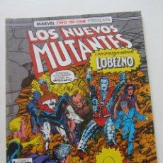 Cómics: LOS NUEVOS MUTANTES Nº 45 FORUM MUCHOS EN VENTA, MIRA TUS FALTAS ARX2. Lote 222190785