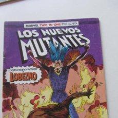 Cómics: LOS NUEVOS MUTANTES VOL.1 Nº 44 FORUM MUCHOS EN VENTA, MIRA TUS FALTAS ARX2. Lote 222190905