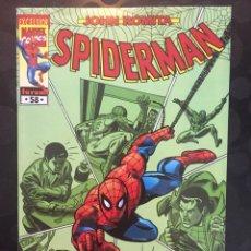 Comics : SPIDERMAN DE JOHN ROMITA N.58 EL DÍA DEL GRIZZLY ( 1999/2005 ).. Lote 222195163