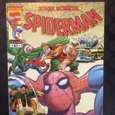 Cómics: SPIDERMAN DE JOHN ROMITA N.61 SPIDERMAN O SPIDERCLON ( 1999/2005 ).. Lote 222195677