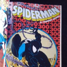 Cómics: SPIDERMAN 186-187-188-189-190 PRIMERA EDICION FORUM. Lote 222217336