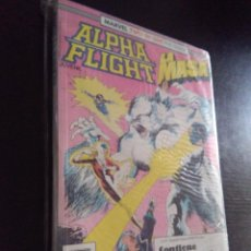 Cómics: MARVEL TWO IN ONE-ALPHA FLIGHT/LA MASA 39-40-41-FORUM. Lote 222226028