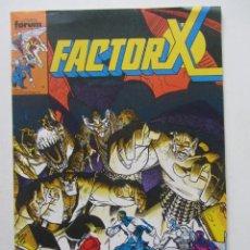 Cómics: FACTOR X VOL. 1 Nº 36 FORUM MUCHOS EN VENTA, MIRA TUS FALTAS ARX3. Lote 222227547