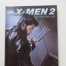 Cómics: LOBEZNO X-MEN 2 PRECUELAS FORUM MARVEL MUCHOS EN VENTA MIRA TUS FALTAS ARX4. Lote 222249912