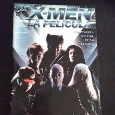 Cómics: X-MEN LA PELICULA-FORUM. Lote 222260298