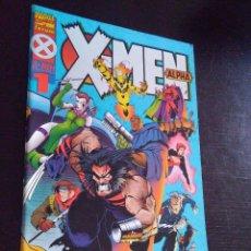 Cómics: X-MEN ALPHA 1-FORUM. Lote 222261525