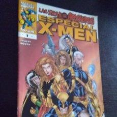 Cómics: LAS ERAS DE APOCALIPSIS-ESPECIAL X-MEN 1. Lote 222262472