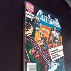 Cómics: EL CASTIGADOR 36-37-38-39-40-FORUM. Lote 222263480