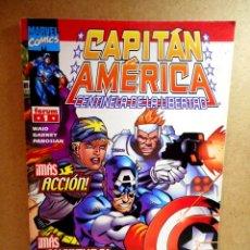 Cómics: CAPITÁN AMÉRICA CENTINELA DE LA LIBERTAD Nº1 ( FORUM ) 1999. Lote 222315962