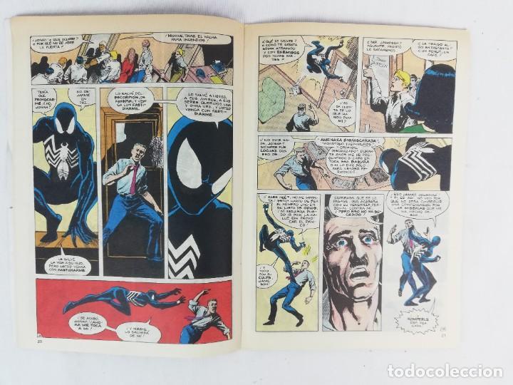 Cómics: LOTE DE COMICS FORUM-SPIDERMAN- X-MEN LA MASA SECRET WARS II - Foto 2 - 222332006