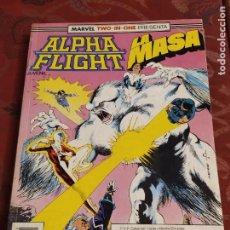 Cómics: ALPHA FLIGHT RETAPADO 39 FORUM. Lote 222359965
