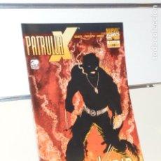 Cómics: PATRULLA X VOL. 2 Nº 77 POPTOPIA 4 DE 4 - FORUM. Lote 222378940