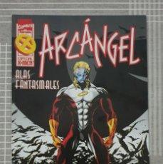 Cómics: ARCANGEL. ALAS FANTASMALES. NUMERO UNICO. COMICS FORUM 1996. Lote 222471498