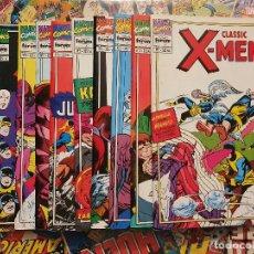 Cómics: CLASSIC X-MEN VOL. 2 # 1-10 (FORUM) - COMPLETA - 1994. Lote 222519565