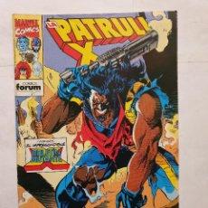 Cómics: LA PATRULLA-X VOL. 1 # 127 / FORUM - MARZO 1993. Lote 243886180