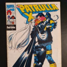 Cómics: LA PATRULLA-X VOL. 1 # 128 / FORUM - ABRIL 1993. Lote 257600925