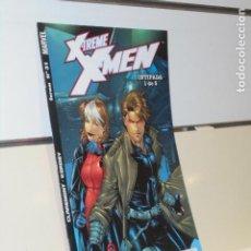 Cómics: X-TREME X MEN Nº 31 INTIFADA 1 DE 5 CLAREMONT - FORUM. Lote 222539526