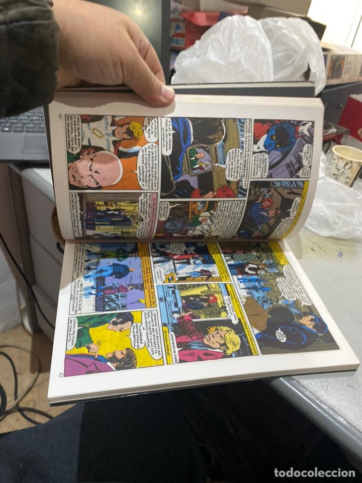 Cómics: FORUM OBRAS MAESTRAS Nº 32. PATRULLA X. LA SAGA DE FENIX OSCURA. PLANETA - Foto 4 - 222540701