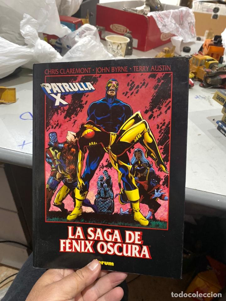 FORUM OBRAS MAESTRAS Nº 32. PATRULLA X. LA SAGA DE FENIX OSCURA. PLANETA (Tebeos y Comics - Forum - Patrulla X)