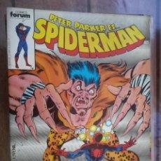 Cómics: SPIDERMAN. Nº 44. VOL 1. FORUM. Lote 222602810