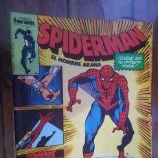 Cómics: SPIDERMAN. Nº 73. VOL 1. FORUM. Lote 222602835