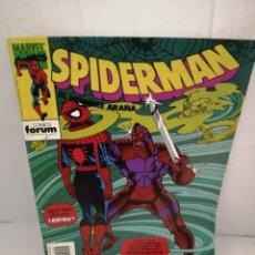 Cómics: SPIDERMAN, FORUM NUM. 253. Lote 222555878