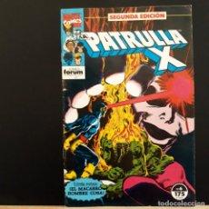 Cómics: LA PATRULLA X Nº 6 COMICS FORUM MARVEL COMICS SEGUNDA EDICIÓN. Lote 222644523