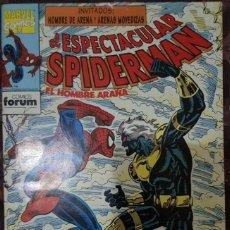 Cómics: ESPECTACULAR SPIDERMAN 314 (ULTIMO). FORUM. MUY DIFICIL. Lote 222647147