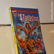 Cómics: BIBLIOTECA MARVEL EXCELSIOR LOS 4 FANTASTICOS Nº 21 - FORUM OFERTA. Lote 222692895