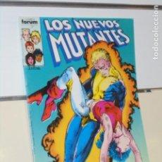 Cómics: LOS NUEVOS MUTANTES Nº 41 - FORUM OFERTA. Lote 222701822