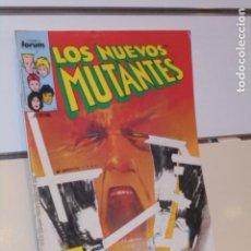 Cómics: LOS NUEVOS MUTANTES Nº 27 - FORUM OFERTA. Lote 222701945