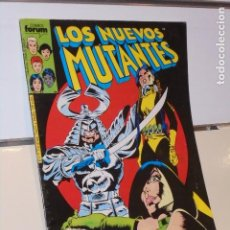Cómics: LOS NUEVOS MUTANTES Nº 5 - FORUM OFERTA. Lote 222703667