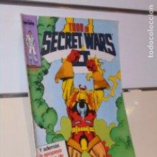 Cómics: THOR EN SECRET WARS II Nº 36 - FORUM OFERTA. Lote 222706900