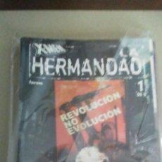 Cómics: X-MEN - LA HERMANDAD NºS 1 AL 9 COMPLETA. Lote 222707906