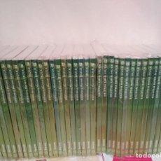 Cómics: BIBLIOTECA MARVEL EL INCREIBLE HULK COMPLETA ENVIO ECONOMICO 36 TOMOS PLANETA FORUM Y PANINI FOTOS. Lote 222717788