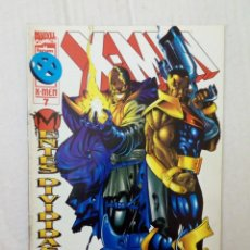 Cómics: X MEN VOL. 2 Nº 7, POR LOBDELL, ROSS, LANNING. Lote 222813645