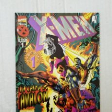 Cómics: X MEN VOL. 2 Nº 1, POR FABIAN NICIEZA, PAUL SMITH, MATT RYAN. Lote 222813913
