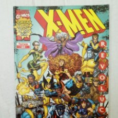 Cómics: X MEN VOL. 2 Nº 60, POR CHRIS CLAREMONT, LEINIL FRANCIS YU. Lote 222814138