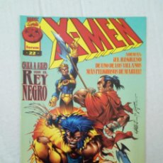 Cómics: X MEN VOL. 2 Nº 22, POR SCOTT LOBDELL, CARLOS PACHECO, ART THIBERT. Lote 222814363