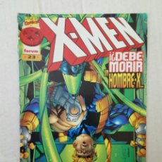Cómics: X MEN VOL. 2 Nº 23, POR SCOTT LOBDELL, CARLOS PACHECO, ART THIBERT. Lote 222815416