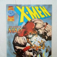 Cómics: X MEN VOL. 2 Nº 20, POR LOBDELL, NOCON, HUNT. Lote 222816086