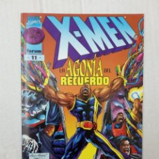 Cómics: X MEN VOL. 2 Nº 11, POR MARK WAID, ANDY KUBERT, CAM SMITH. Lote 222816442