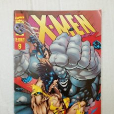 Cómics: X MEN VOL. 2 Nº 9, POR SCOTT LOBDELL, ANDY KUBERT, CAM SMITH. Lote 222818515