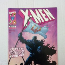 Cómics: X MEN VOL. 2 Nº 72, POR LOBDELL, FRANCIS YU, ALANGUILAN, VINES, TADEO. Lote 222818840