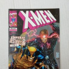 Cómics: X MEN VOL. 2 Nº 71, POR LOBDELL, FRANCIS YU, VINES. Lote 222819837
