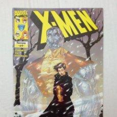 Cómics: X MEN VOL. 2 Nº 69, POR LOBDELL, YU, MORALES. Lote 222821780