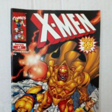 Cómics: X MEN VOL. 2 Nº 64, POR CHRIS CLAREMONT, LEINIL FRANCIS YU, MARK MORALES. Lote 222822648