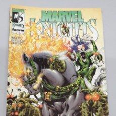 Cómics: MARVEL KNIGHTS Nº 9 / FORUM. Lote 222830703
